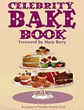 Celebrity Bake Book Cover