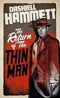 Return of the Thin Man Cover