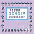 Paper Robots Bookplates