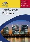 Quicklook At Property