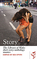 Story, Vol 2: The Library of Wales Short Story Anthology