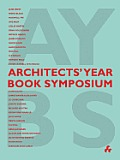 Architects' Year Book Symposium