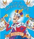 Story of the Famous Farter: Scented Storybook With Exhilarating Story and Gorgeous Illustrations