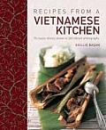 Recipes from a Vietnamese...