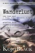 Wanderlust: Five Erotic Tales of Women on the Move