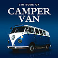 Big Book of Camper Van (Big Books)