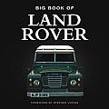 Big Book of Land Rover (Big Books)