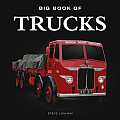 Big Book of Trucks (Big Books)