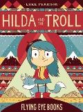 Hilda and the Troll (Hilda)