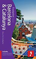 Footprint Focus Barcelona & Catalunya