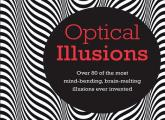 Optical Illusions: Over 80 of the Most Mind Bending Brain Melting Illusions Ever Invented