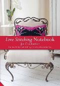 Love Stitching Notebook Bugs & Beasts