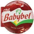 Babybel The Best Recipes
