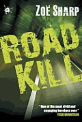 Road Kill: Charlie Fox Book Five