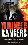 Wounded Rangers