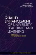 Quality Enhancement of University Teaching and Learning