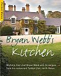 Bryan Webb's Kitchen
