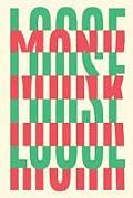 Loose Monk: Poems by Fabian Peake