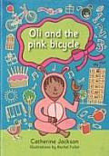 Oli and the Pink Bicycle