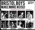 Bristol Boys Make More Noise: The Bristol Music Scene 1974-1981