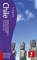 Chile Handbook (Footprint - Handbooks)