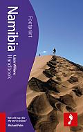 Namibia Handbook (Footprint - Handbooks)