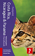 Costa Rica, Nicaragua & Panama Handbook (Footprint - Handbooks)