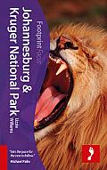 Johannesburg & Kruger National Park Focus Guide 2nd