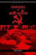 Sinfonia En Rojo Mayor