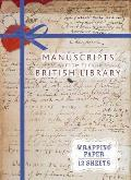 Manuscripts from the British Library: Wrapping Paper Book