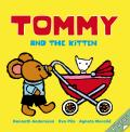 Tommy and the Kitten
