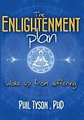 The Enlightenment Plan: Beat Stress, Anxiety and Depression with CBT, Meditation and Mindfulness