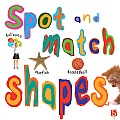 Spot and Match Shapes (Spot and Match)