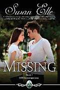 Missing: CCS Investigations: Bk 1