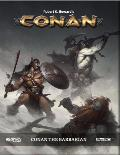 Conan RPG The Barbarian