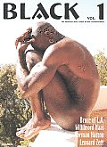 African Male Nude in Art &...