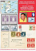 Great Collections of Scandinavian Philately: Vol. 1: Greenland