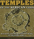 Temples of the African Gods Cover