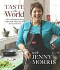 Taste the World with Jenny Morris