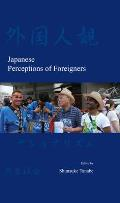 Japanese Perceptions of Foreigners