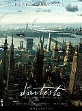 D'Artiste Matte Painting 2: Digital Artists Master Class (D'Artiste) Cover