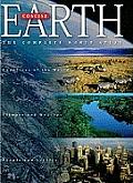 Concise Earth the World Atlas