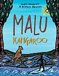 Malu Kangaroo How the First Children Learnt to Surf