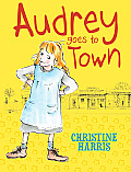 Audrey Goes to Town (Audrey)