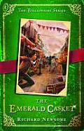 The Emerald Casket: The Billionaire's Curse Trilogy Book II