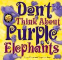 Don't Think about the Purple Elephants