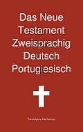 Das Neue Testament Zweisprachig,...