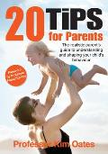 20 Tips for Parents: Managing Your Children's Behaviour in the Early Years