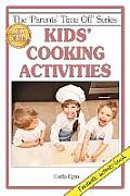 Kids' Cooking Activities