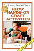 Kids' Hands-On Craft Activities